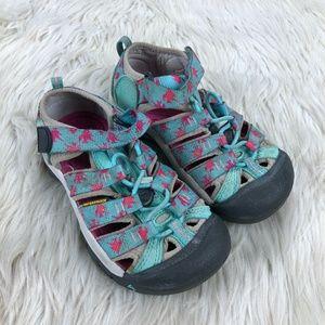 Keen Fish Waterproof Water Shoes Sandals